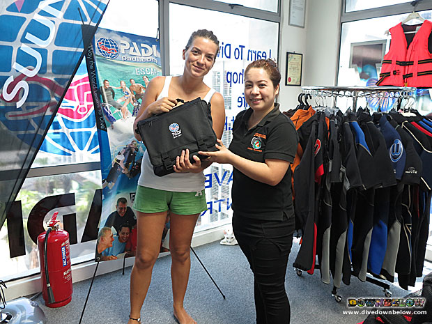 padi instructor development course, idc, crewpak, go pro internship program, professional scuba diving training, premier padi 5 star idc dive centre, go pro team, downbelow marine and wildlife adventures