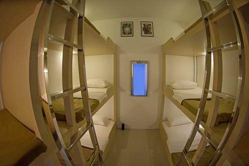 Dormitory Room Adventure Lodge