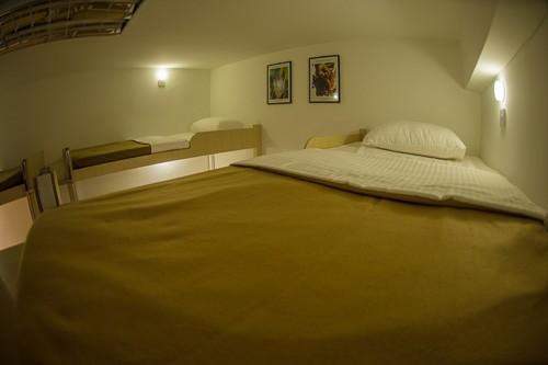 Dormitory Rooms Latex Mattress