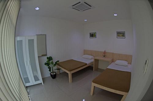 Twin Bed En-Suite Room