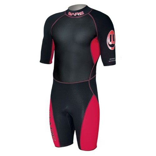 Bare Ignite 2mm Shorty Wetsuit
