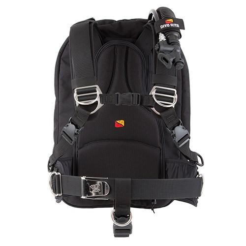Diverite TravelPac BCD