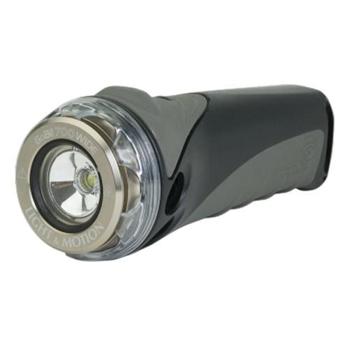 Light & Motion GoBe 700 Wide Dive Light