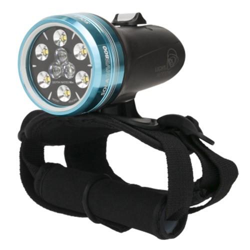 Light & Motion Sola Dive 800 Dive Light