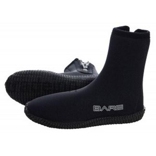 BARE 3mm High Cut Boots
