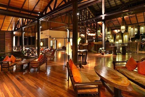 Borneo Rainforest Lodge - Danum Valley