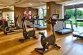 Shangri La Rasa Ria Gym