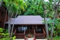 Beach Side Accommodation Manukan Island Resort