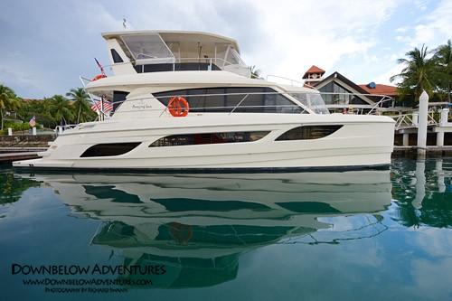 luxury sunset cruise